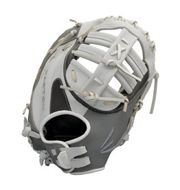 "Easton Easton GHOST Fastpitch Softball First Base Mitt 13"" (right hand throw)"