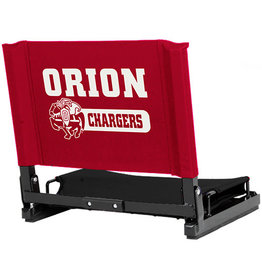 Orion Chargers Stadium Chair