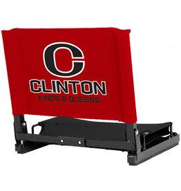Clinton Kings & Queens Stadium Chair