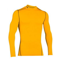 Under Armour Under Armour ColdGear Compression Mock Long Sleeve
