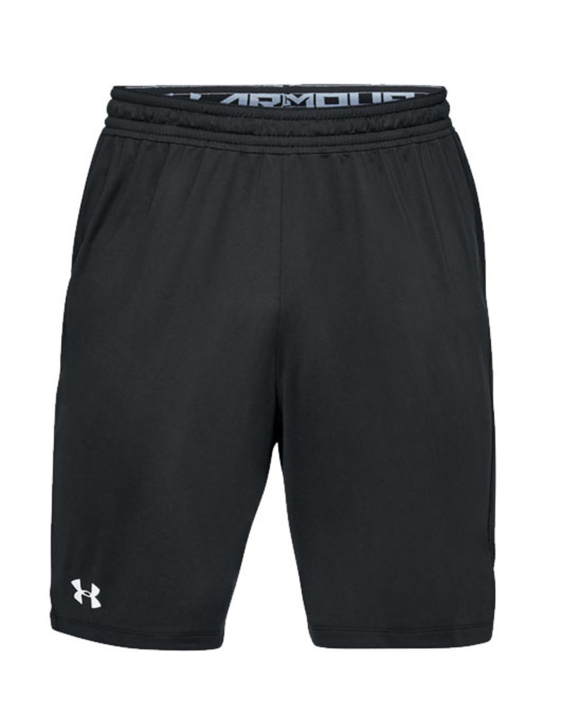 Under Armour Under Armour Pocketed Raid Short-Youth