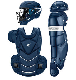 Easton Easton Jen Schro The Fundamental Fastpitch Softball Catcher's Gear Set