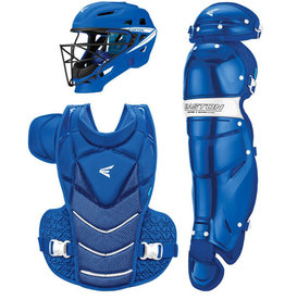 Easton Easton Jen Schro The VERY BEST Fastpitch Softball Catcher's Gear Set