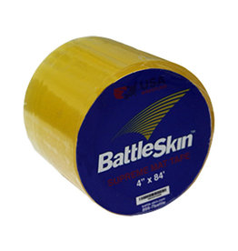 "BattleSkin BattleSkin 4"" x 84"" Supreme Mat Tape (each)"