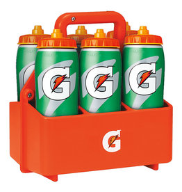 Gatorade Gatorade Squeeze Bottle Carrier (Holds 6)