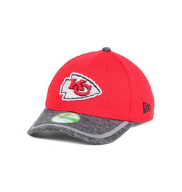 New Era Kansas City Chiefs New Era 2016 NFL Training Camp 39THIRTY