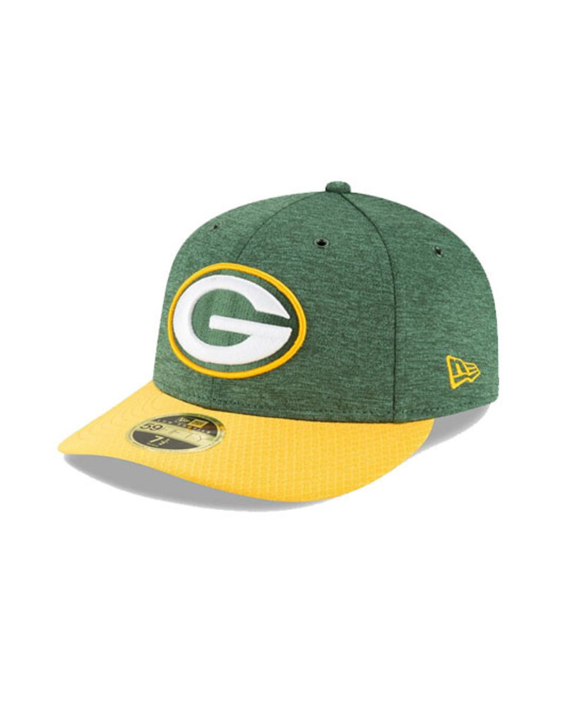 New Era New Era LC59FIFTY NFL 2016 Draft low crown GREEN BAY PACKERS