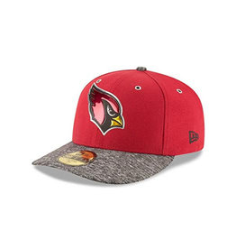 New Era New Era LC59FIFTY NFL 2016 Draft low crown  ARIZONA CARDINALS