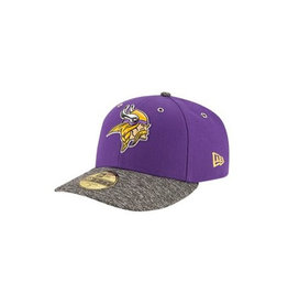 New Era New Era LC59FIFTY NFL 2016 Draft low crown  MINNESOTA VIKINGS