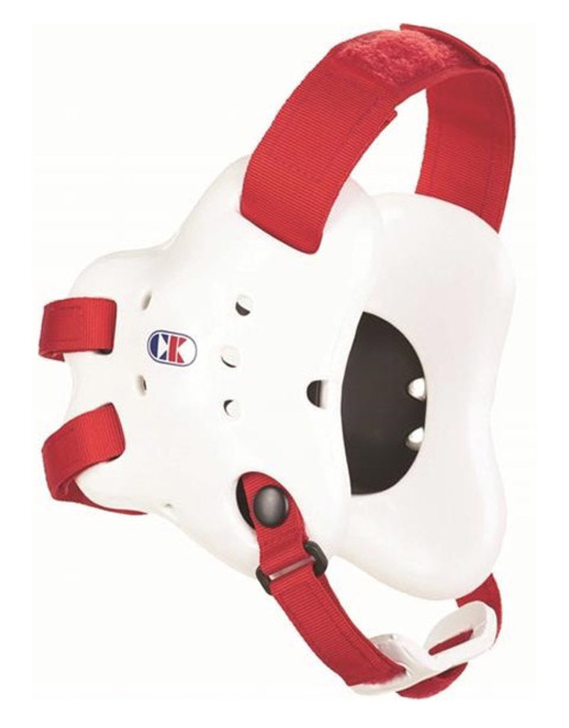 Cliff Kleen Cliff Keen - The Fusion Headgear