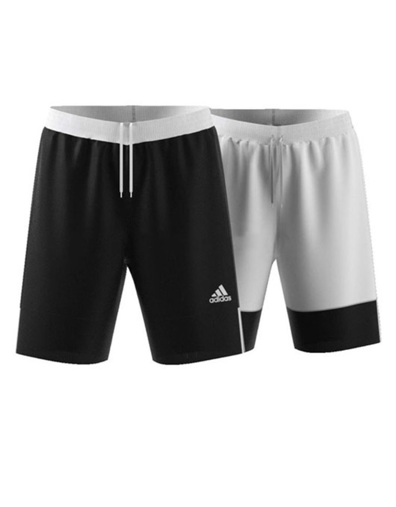 Adidas Adidas 3G Speed Reversible Basketball Shorts