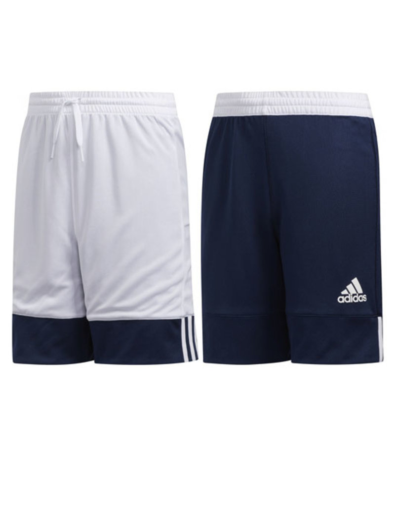 Adidas Adidas YOUTH 3G Speed Reversible Basketball Shorts