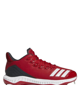 Adidas Adidas Icon Bounce Baseball Cleat
