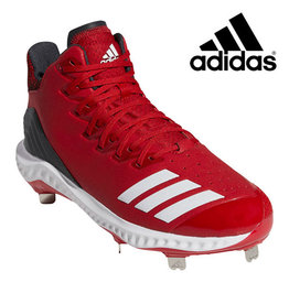 Adidas Adidas Icon Bounce MID Baseball Cleat