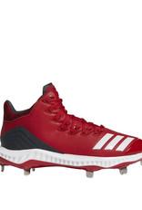 Adidas Adidas Icon Bounce MID Baseball Cleat