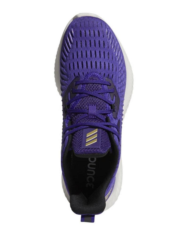 Adidas Adidas Alphabounce +Run Performance Shoe
