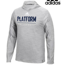 Adidas Platform Elite adidas Modern Varsity Training Hood-Stone