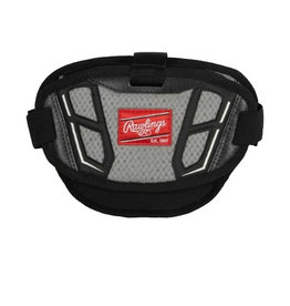 Rawlings Rawlings NOCSAE Catchers Chest Protector Accessory