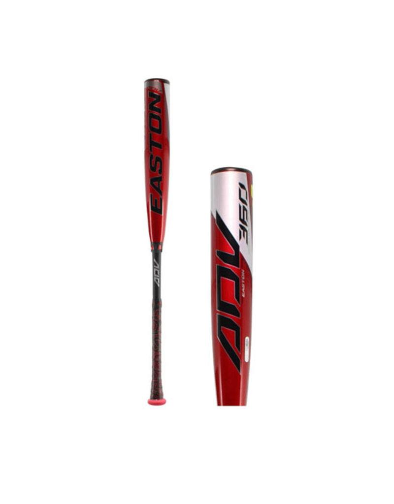 Easton 2020 Easton ADV 360 -3 BBCOR Baseball Bat
