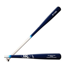 "Louisville Slugger Louisville Slugger 35"" S345 Maple Wood Fungo Bat-Royal/White"