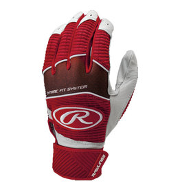 Rawlings Rawlings YOUTH Workhorse Batting Gloves