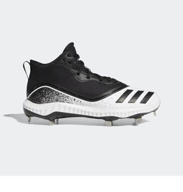 Adidas Adidas Icon V Bounce MID Baseball Cleat