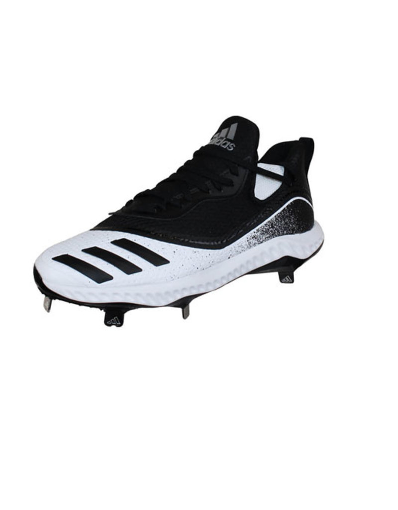 Adidas Adidas ICON V Bounce Metal Cleat Baseball Shoe
