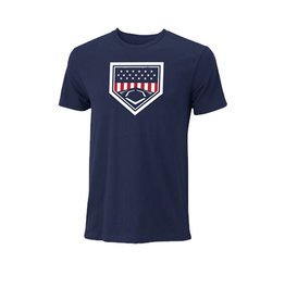 EvoShield Evoshield USA Homeplate Tee