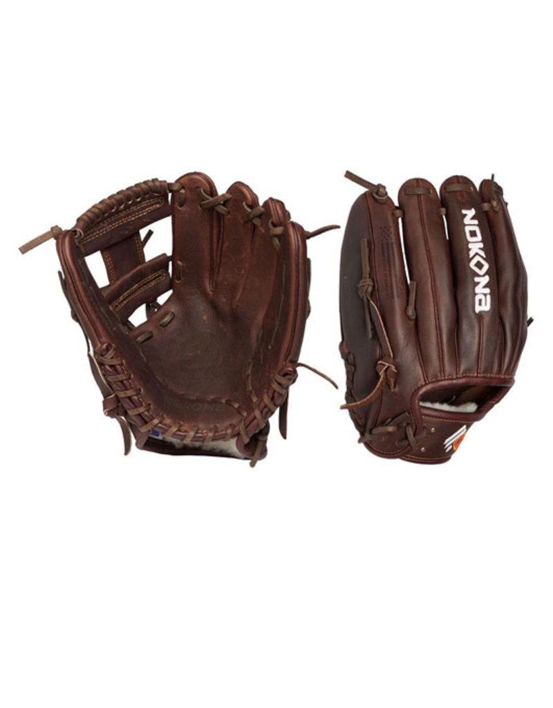 Nokona Nokona X2 Elite Closed Web Baseball Glove