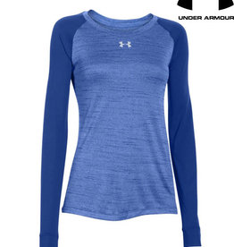 Under Armour Under Armour Women's Novelty Locker Long Sleeve Tee