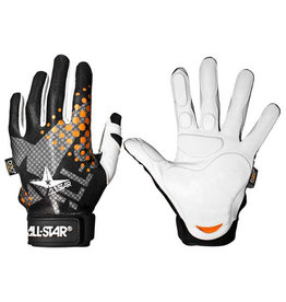 All Star Sporting Goods All-Star Padded Protective Catchers Inner Glove