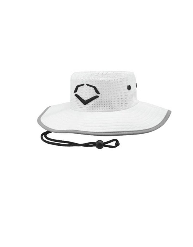 EvoShield Evoshield Bucket Cap White Camo