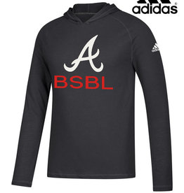 Adidas QC Area Knights adidas Ultimate Training Hoodie-Black