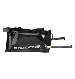 Rawlings Rawlings Hybrid Backpack/Duffel Players Bag