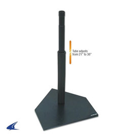 Champro Champro Heavy Duty Rubber Batting Tee (individual box) Solid Bottom