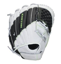 "Easton Easton Synergy Elite Fast Pitch 12.5"" Softball Glove Left Hand Throw"