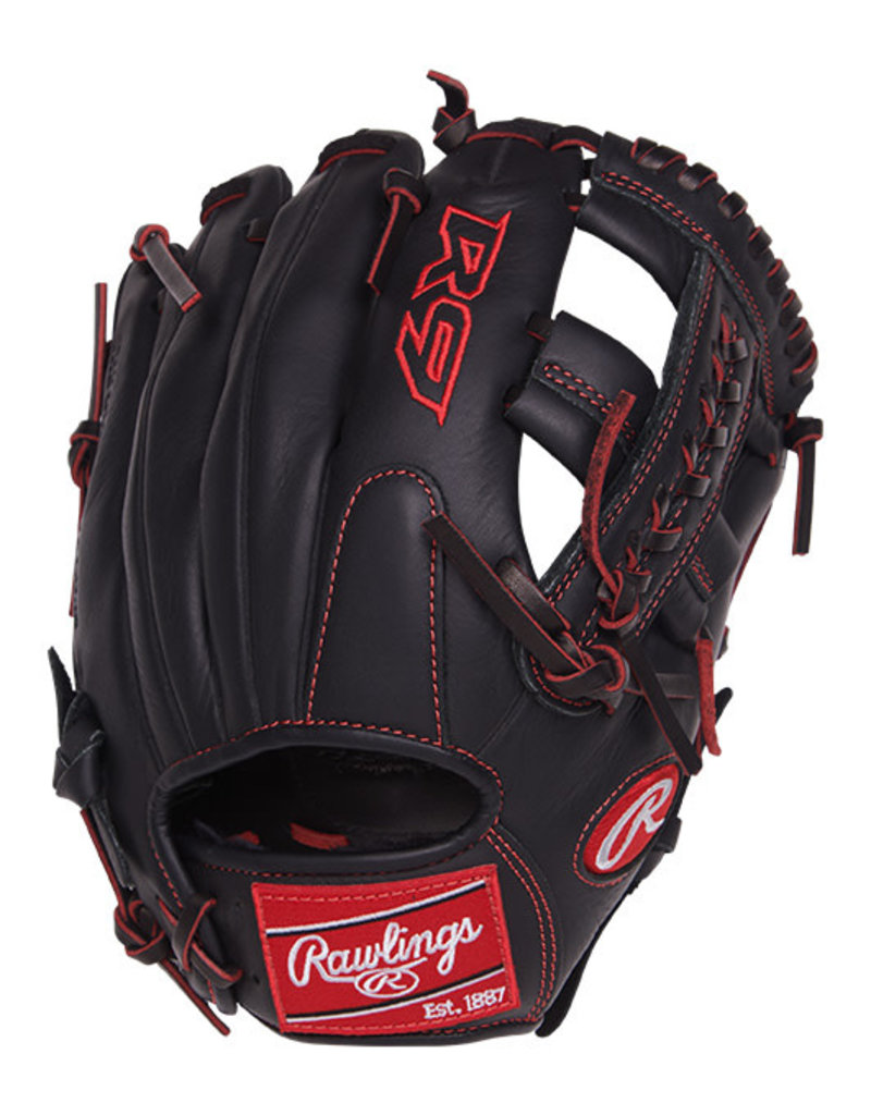 "Rawlings Rawlings R9 Series 11"" YOUTH Baseball Glove"