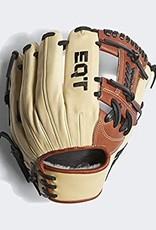 "Adidas Adidas EQT Pro Leather 11.5"" Baseball Glove-Right Hand Throw"