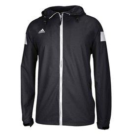 Adidas Adidas Men's Climaproof Shockwave Woven Full Zip Jacket