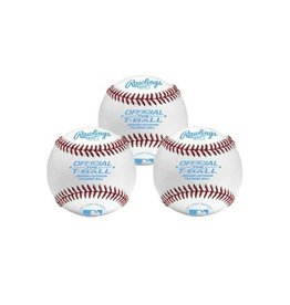 Rawlings Rawlings T-Ball Soft Baseball