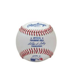 Rawlings Rawlings Level 5 Training Baseball (DOZEN)
