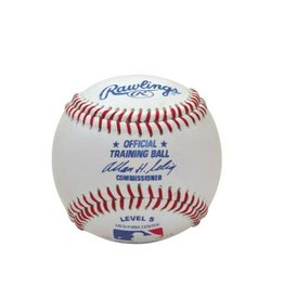 Rawlings Rawlings Level 5 Training Baseball (1 ball)