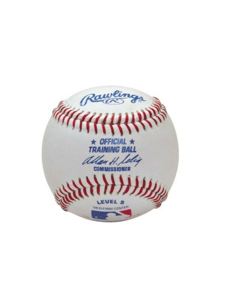 Rawlings Rawlings Level 5 Training Baseball (1 ball)