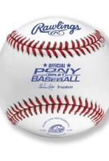 Rawlings Rawlings Official Pony League competition Baseball-Dozen