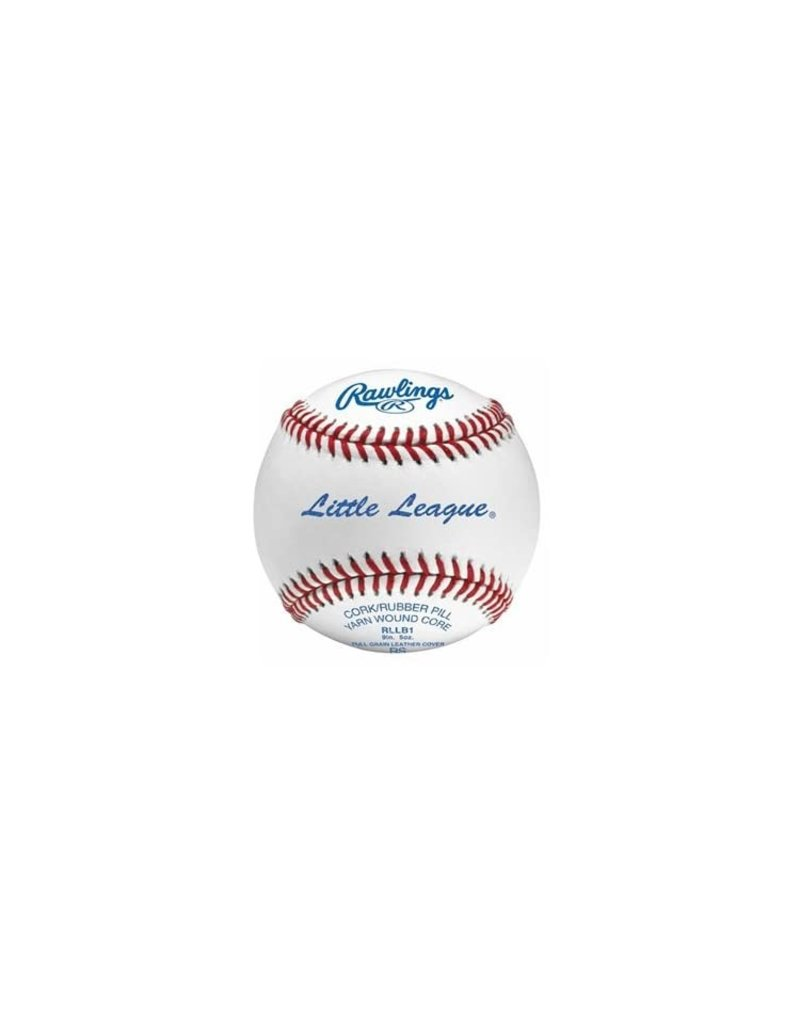 Rawlings Competition Grade Official Little League Baseball
