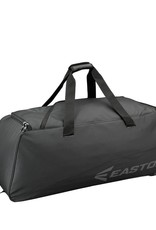 Easton Easton E500G Wheeled Team Equipment Bag BLACK