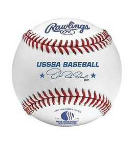 Rawlings Rawlings Tournament  Grade Official USSSA  Baseball (DZ) Cushioned Cork Center