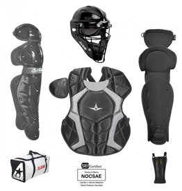 All Star Sporting Goods All-Star Players Series Catching Kit  (7yr-9yr) Retail Box