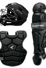 Easton Easton Girls (age 9-12) Prowess QwikFit Fastpitch Catcher Set