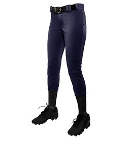 Champro Champro Tournament Girls Youth Low Rise Softball Pant